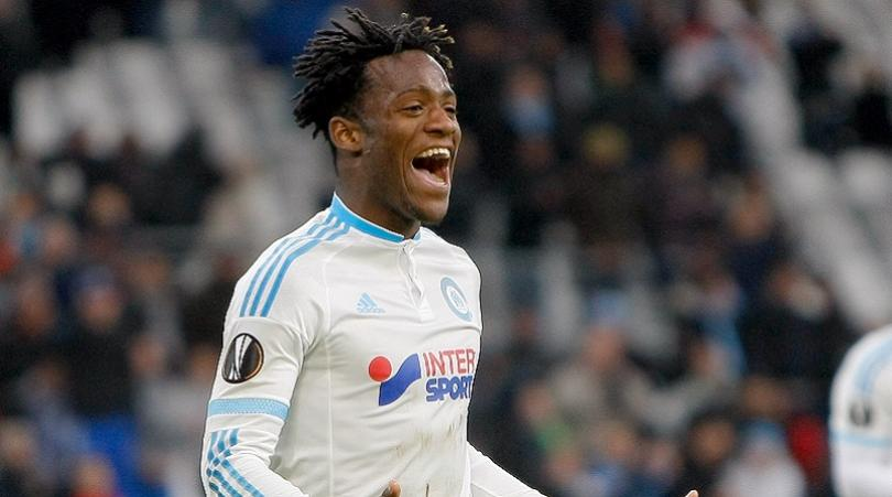 Michy Batshuayi: A Statistical Analysis