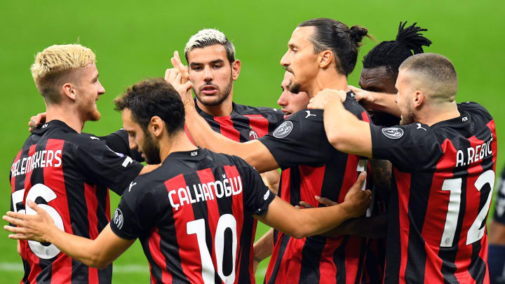 AC Milan: A Data-Driven Analysis